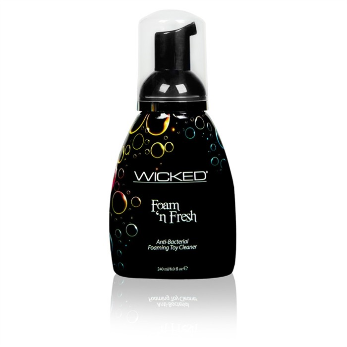 Wicked - Foam N' Fresh (8 Oz)