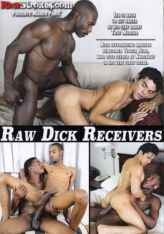 Raw Dick Receivers