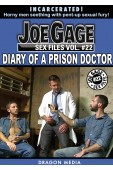 Diary of a Prison Doctor