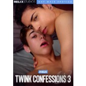 Twink Confessions 3