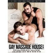 Gay Massage House Volume 5
