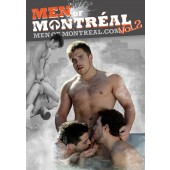 Men of Montreal Vol. 2