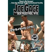 Joe Gage: Runaway Sons