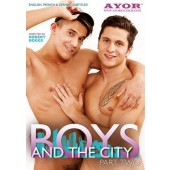 Boys and the City 2