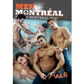 Men of Montréal Vol. 6