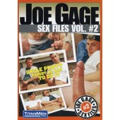 Joe Gage Sex Files Vol. 2