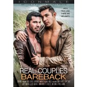 Real Couples Bareback