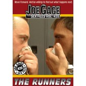 Joe Gage Sex Files # 20: The Runners