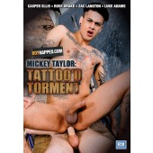 Mickey Taylor: Tattoo'd Torment