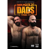 Muscle Dads in the Sun