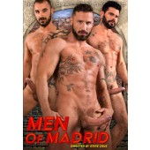 Men Of Madrid