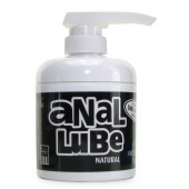 Johnson Anal Lube Natural