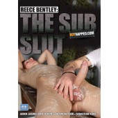 Reece Bentley: The Sub Slut