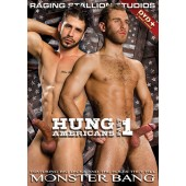 Hung Americans Part 1