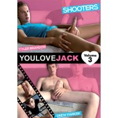 You Love Jack Vol 3: Shooters
