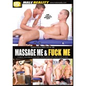 Massage Me And Fuck Me