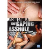 Boynapped 35: Jacob Daniels: The Gaping Ass Hole