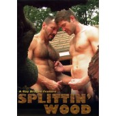 Splittin' Wood