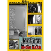 Joe Gage Sex Files vol. 21