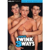 More Twink 3 Ways