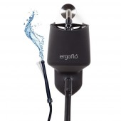 ErgoFlo Pro Shower and Travel Douche