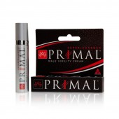 Primal Male Virility Cream 10ml