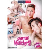 Sporting Monsters