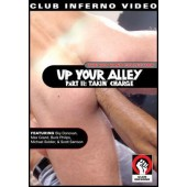 Up Your Alley Part II: Takin' Charge