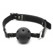 Fetish Fantasy Series Ball Gag Training System